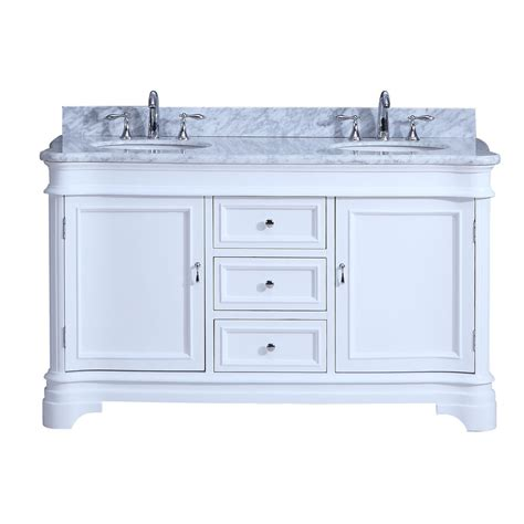Home Surplus by Cambria Vanity 60inch White Home Surplus
