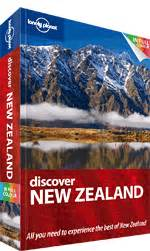 lonely planet discover new zealand travel guide no 62 auckland new zealand oceania