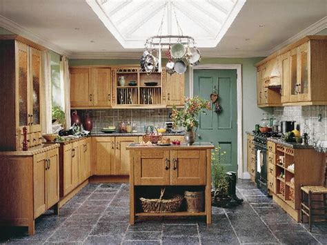 Country Kitchen Design by Miscellaneous Old Country Kitchen Design Interior