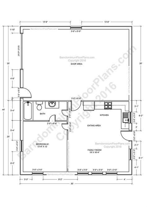 pole building home floor plans 269 best images about metal building with living quarters on barndominium metal