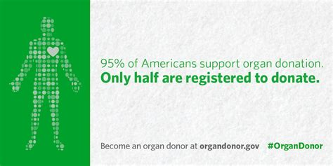 saving lives and giving by reducing the organ waiting