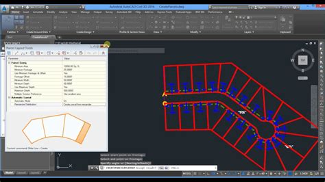 tutorial autodesk autocad 2016 autodesk autocad civil 3d 2016 tutorial 13 youtube