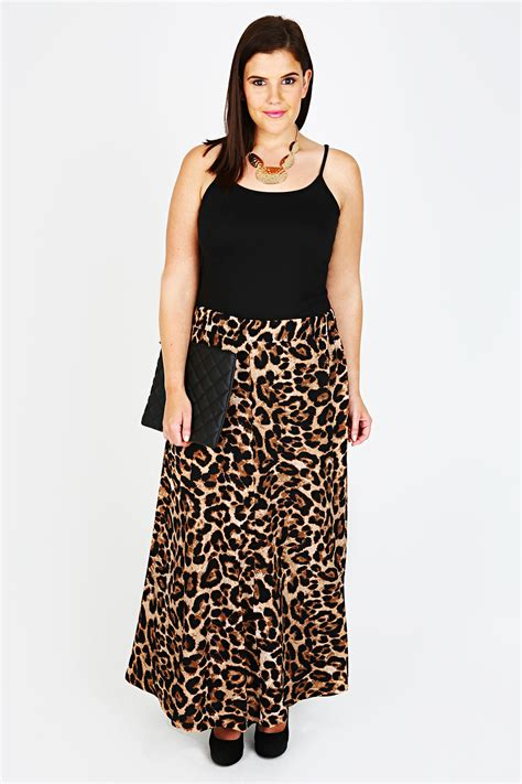 best leopard maxi skirt photos 2017 blue maize