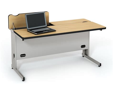 classroom computer tables hide away laptop table computer lab tables classroom