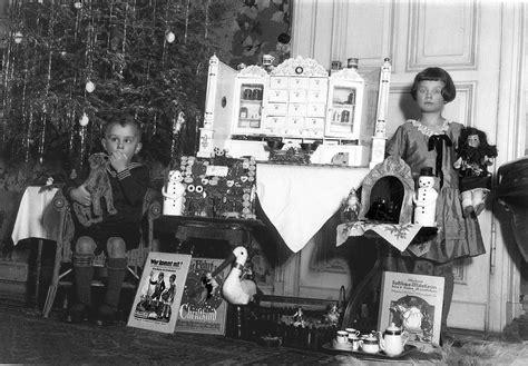 kinderzimmer dorotheenstrase hamburg kaufladen 1935 germany daily 1933 1945