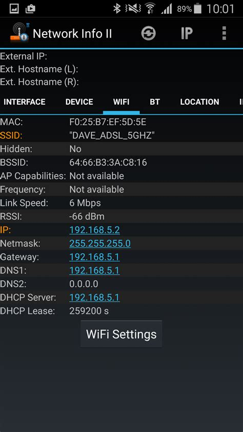 Wifi Ip Address Finder Can T Connect To 192 168 1 1 Here S How To Find Yours And
