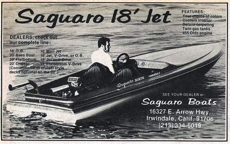 classic boats sanger tx vintage ad vintage jet boats pinterest