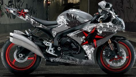 Motorrad Folierung Design by Motorrad Folieren Drivindu