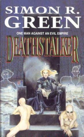 Deathstalker Coda the deathstalker series on books