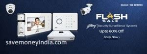godrej security systems upto 60 1 cashback