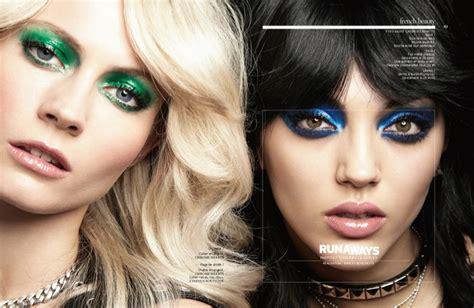 1970s hair and makeup 1970s makeup and hair mugeek vidalondon
