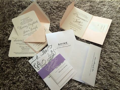 List of Best Websites for Wedding Invitations
