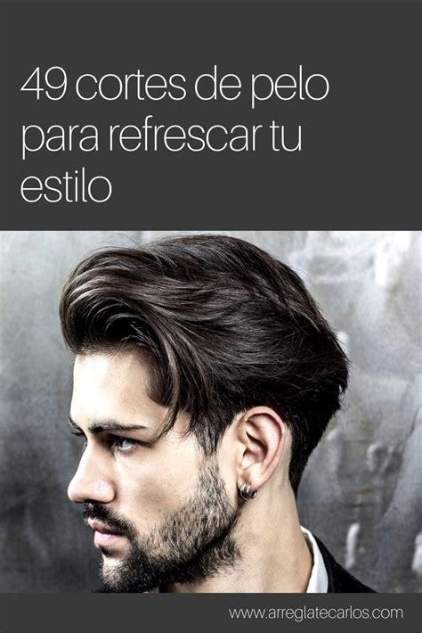 tendencias 2017 en cortes de cabello para hombre las 25 mejores ideas sobre pelo largo en hombres en