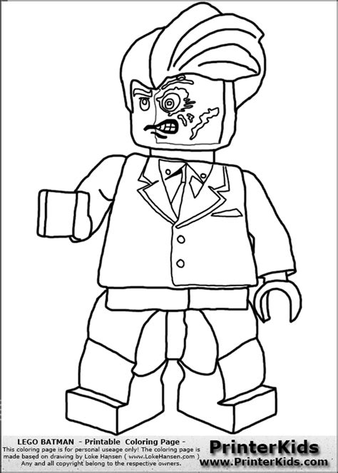 batman enemies coloring pages color pages for batman s villians lego lego batman