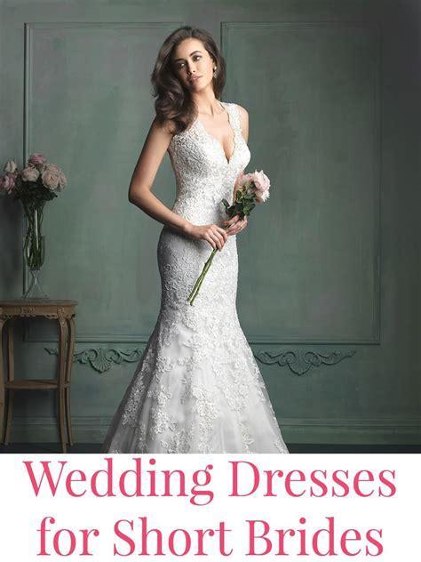 Wedding Dresses for Short Brides   Member Board: Bride