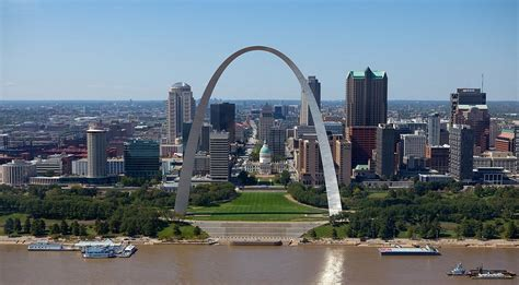 gateway arch gateway arch st louis missouri the gateway arch is