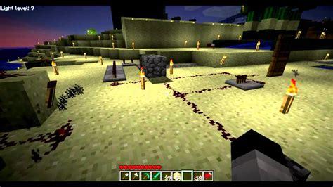 minecraft boat piston maxresdefault jpg