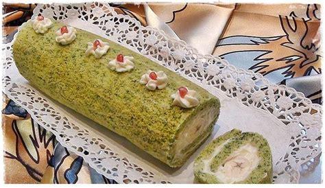tarif kolay ya pasta tarifleri video 26 ispanaklı rulo yaş pasta tarifi oktay usta yapılışı en