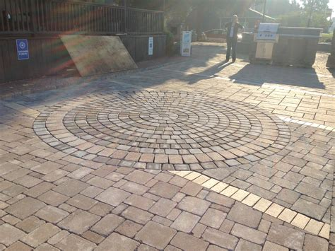 Patio Pavers Moving How To Install A Paver Patio Southern Exposure