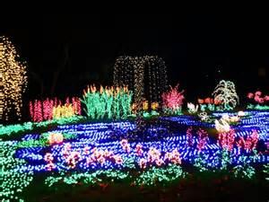 bellevue lights botanical garden bellevue botanical gardens user reviews and travel