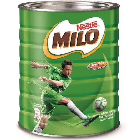Nestle Milo Malaysia 1 1 Kg milo 1 5kg tin free milo 200g rm33 11street malaysia