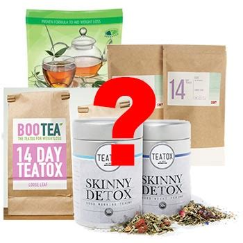 Does Detoxing Your Really Work by Teatox Your Diet Does It Really Work The Shopaholic