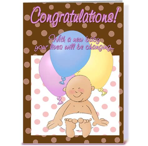 Card Expecting Baby - congratulations expecting baby greeting card by