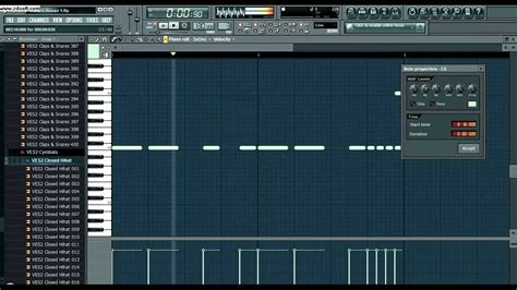 fl studio tutorial house music fl studio tutorial electro house 2012 valentinmix youtube