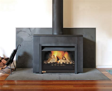 universal gas fireplace freestanding wood burning