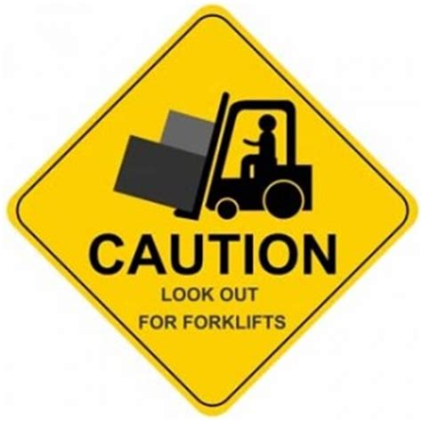 What Do Blind People Use Forklift Safety Checklist Quick Tips To Avoid Forklift