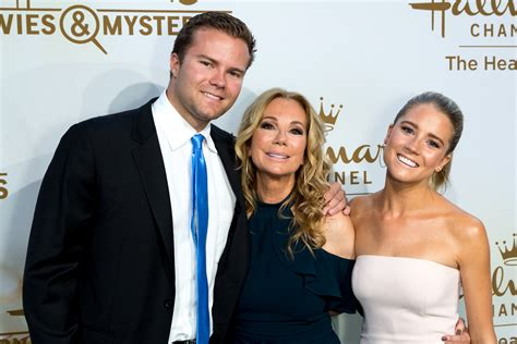 kathie lee gifford is how old kathie lee gifford never told her kids she was proud of