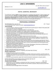 Hotel Manager Resume Sample hotel manager resume sample seangarretteco new hotel assistant manager