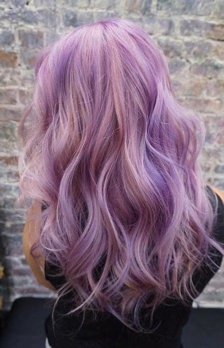 light purple hair color light purple hair color for 2017 best hair color ideas