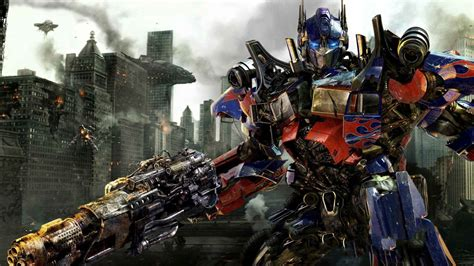 transformers  optimus prime wallpapers hd wallpapers
