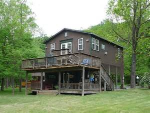 Cabins For Rent Shenandoah Valley by Valley Cabin On The Shenandoah River Vrbo