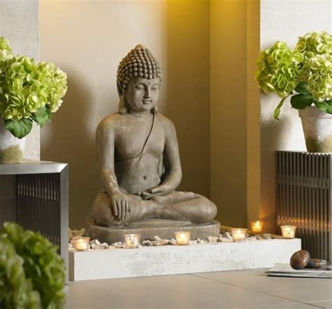 buddha in bedroom feng shui 25 best ideas about buddha statue home on pinterest