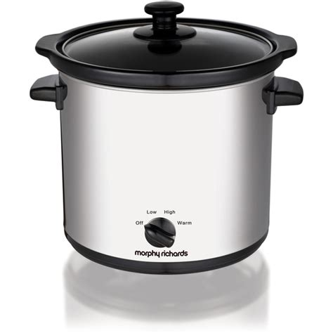 Gig Baby Cooker 1 5 L morphy richards 460006 cooker stainless steel 3