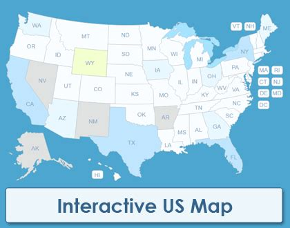 interactive us map map plugins