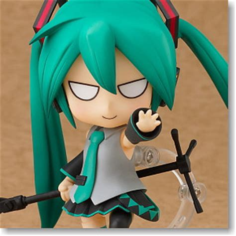 Figma Miku Cheerful Ver Misb dunoa company figma nendo pvc and other japenese