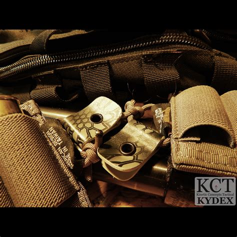 kinetic tactical kinetic concepts tactical the trigger
