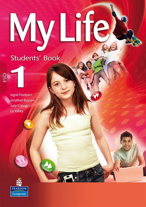 comprar libro my life 1 student book pack