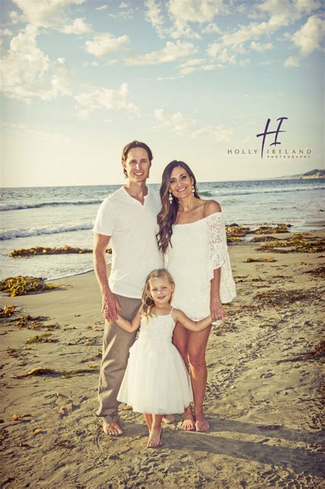 La Jolla Family Photographer with this beautiful family