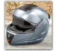 Motorradhelm Lidl Test by Crivit V 210