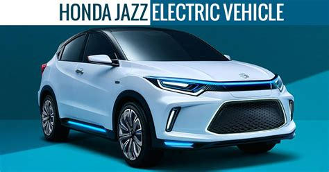 Honda Electric Car 2020 by Honda Likely To Launch Its Jazz Based Electric Car By 2020