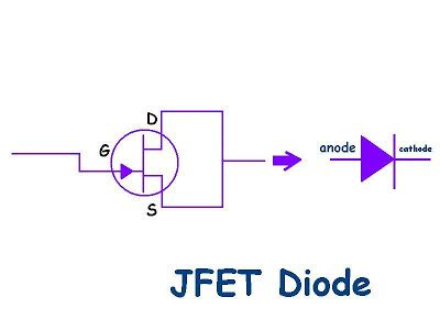 pn junction diode in tamil language electronic device and circuit theory electronics common circuit application jfet diode