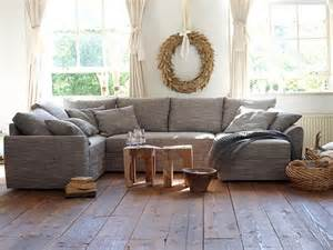 farmhouse sofa farmhouse wooden floors gray sectional wheat wreath