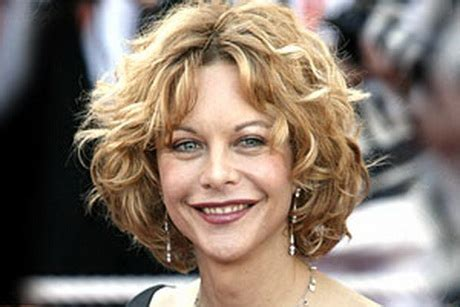 meg ryan s hairstyles over the years meg ryan haircut