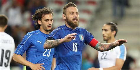 detik bola italia hasil pertandingan italia vs uruguay skor 3 0 detiksport