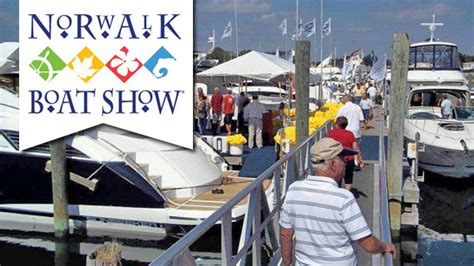 boat show norwalk 2012 norwalk boat show this weekend new england boating