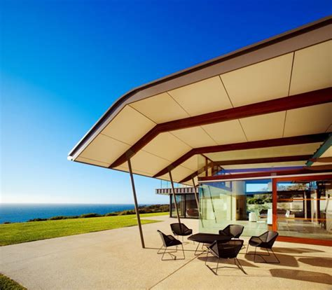 beach house designs australia outdoor living beach house on australia coast